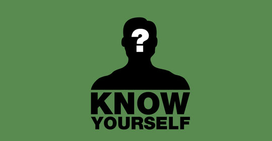 Image result for know yourself